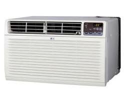 Brand: LG, Model: LT1213CNR, Style: 11,500 BTU Thru-the-Wall Air Conditioner