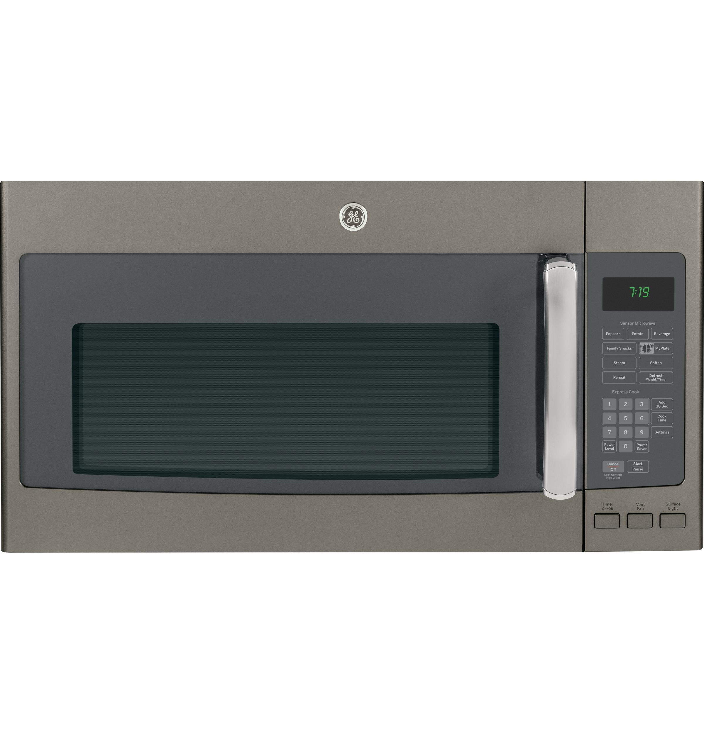 Ge Microwave Ovens ~ Jvm ge over the range microwaves