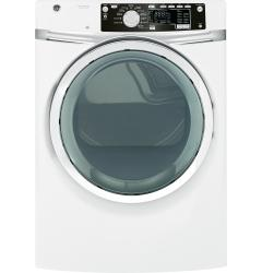 Brand: GE, Model: GFDS265GF, Color: White