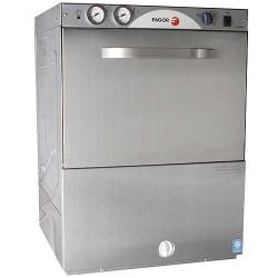 Brand: FAGOR, Model: FI48W, Style: Commercial Undercounter Dishwasher