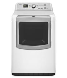 Brand: MAYTAG, Model: MGDB880BW, Color: White