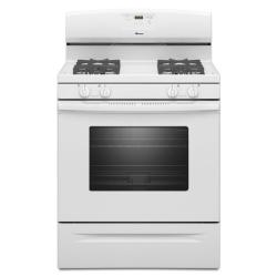 Brand: Amana, Model: AGR5630BDW, Color: White