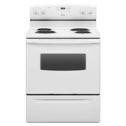 Brand: Amana, Model: ACR4530BAW, Color: White