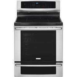 Brand: Electrolux, Model: EI30IF40LS, Style: 30