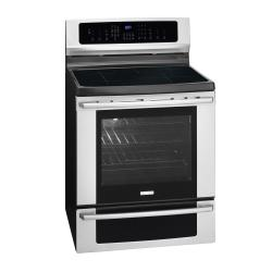 Brand: Electrolux, Model: EI30IF40LS