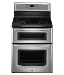 Brand: MAYTAG, Model: MIT8795BS, Color: Stainless Steel