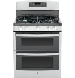 Brand: GE, Model: JGB870DEFWW, Color: Stainless Steel