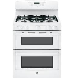 Brand: GE, Model: JGB870DEFWW, Color: White