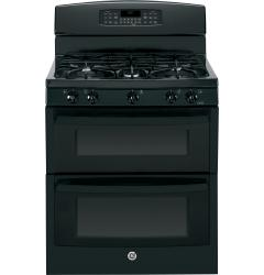 Brand: GE, Model: JGB870DEFWW, Color: Black