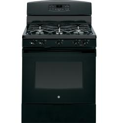Brand: GE, Model: JGB690DEFWW, Color: Black