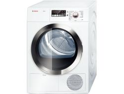 Brand: Bosch, Model: WTB86202UC, Color: White