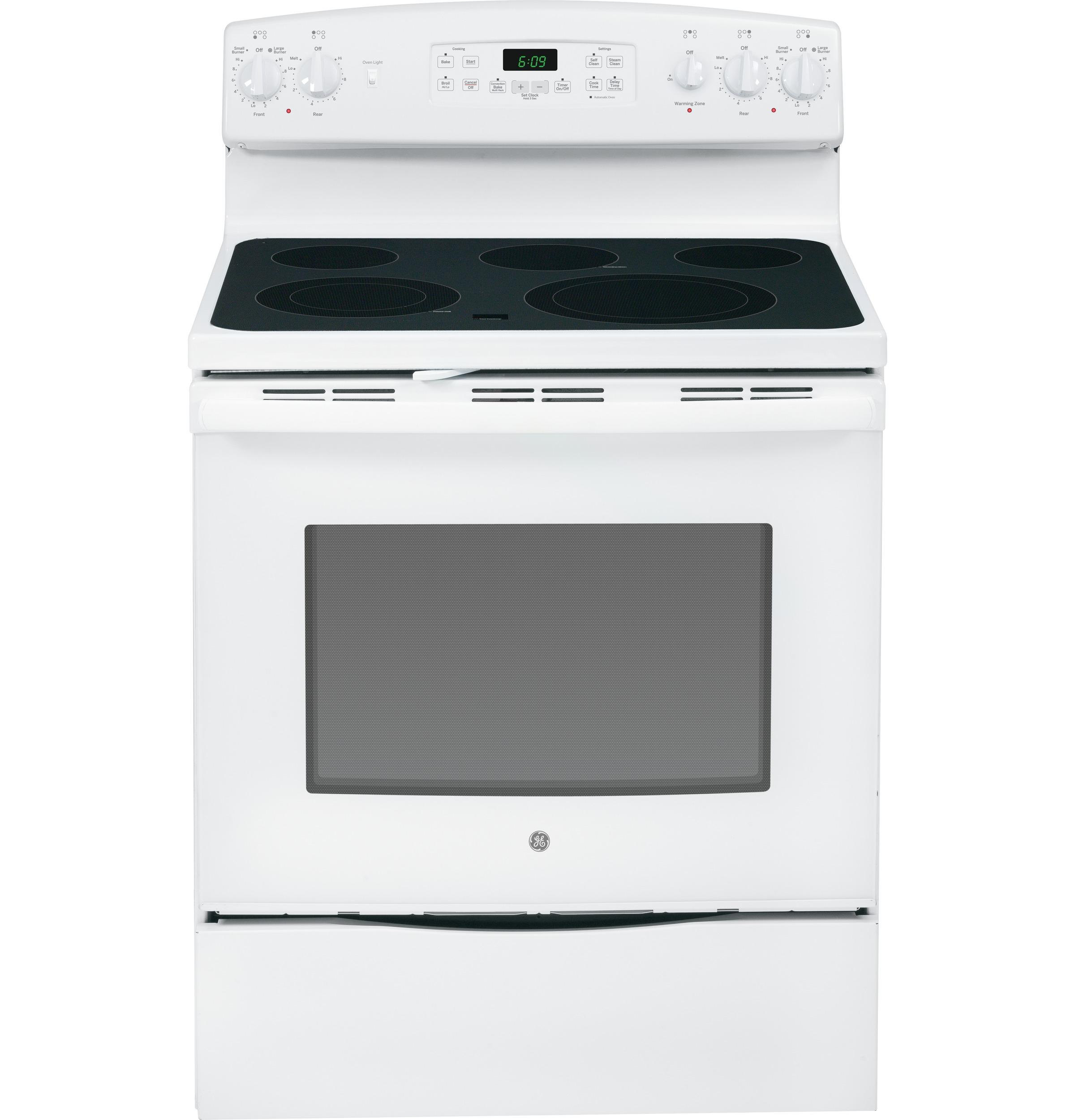 Countertop Oven Wattage : Electric Ovens: Electric Oven Wattage