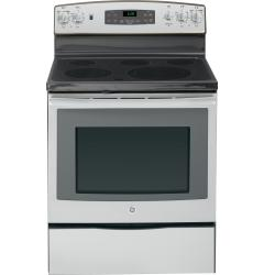 Brand: General Electric, Model: JB690SFSS, Color: Stainless Steel