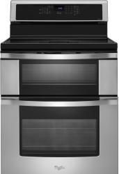 Brand: Whirlpool, Model: WGI925C0BS, Color: Stainless Steel