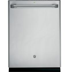 Brand: General Electric, Model: CDT725SSFSS, Color: Stainless Steel