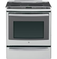 Brand: GE, Model: PHS920SFSS, Color: Stainless Steel
