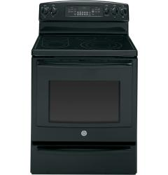 Brand: GE, Model: PB930SFSS, Color: Black