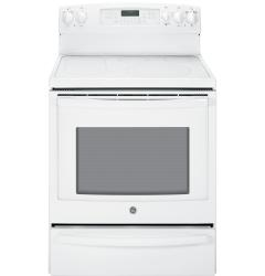 Brand: GE, Model: PB930SFSS, Color: White