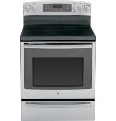 Brand: GE, Model: PB930SFSS, Color: Stainless Steel