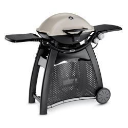 Brand: WEBER, Model: 57060001, Fuel Type: Liquid Propane