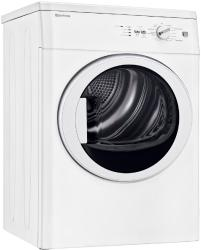 Brand: Blomberg, Model: DV17542, Style: 24 Inch Electric Dryer