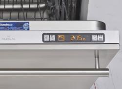 Brand: Blomberg, Model: DWT55100FBI