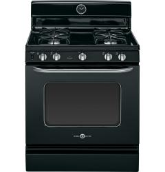 Brand: GE, Model: AGBS45DEFBS, Color: Black