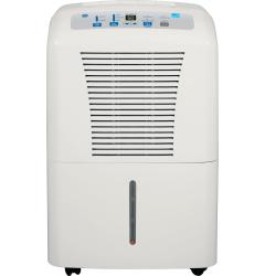 Brand: GE, Model: ADER70LR, Style: 70 Pint Dehumidifier