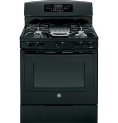 Brand: GE, Model: P2B940DEFWW, Color: Black