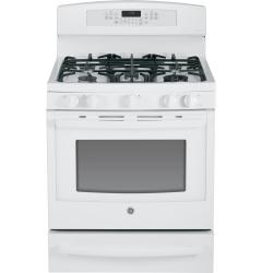 Brand: General Electric, Model: P2B940SEFSS, Color: White