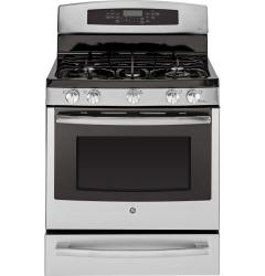 Brand: GE, Model: P2B940DEFWW, Color: Stainless Steel