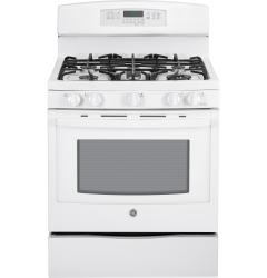 Brand: GE, Model: PGB920DEFWW, Color: White