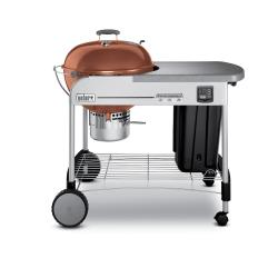 Brand: WEBER, Model: 1432001, Color: Copper