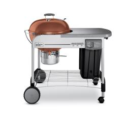 Brand: WEBER, Model: 1482001, Color: Copper