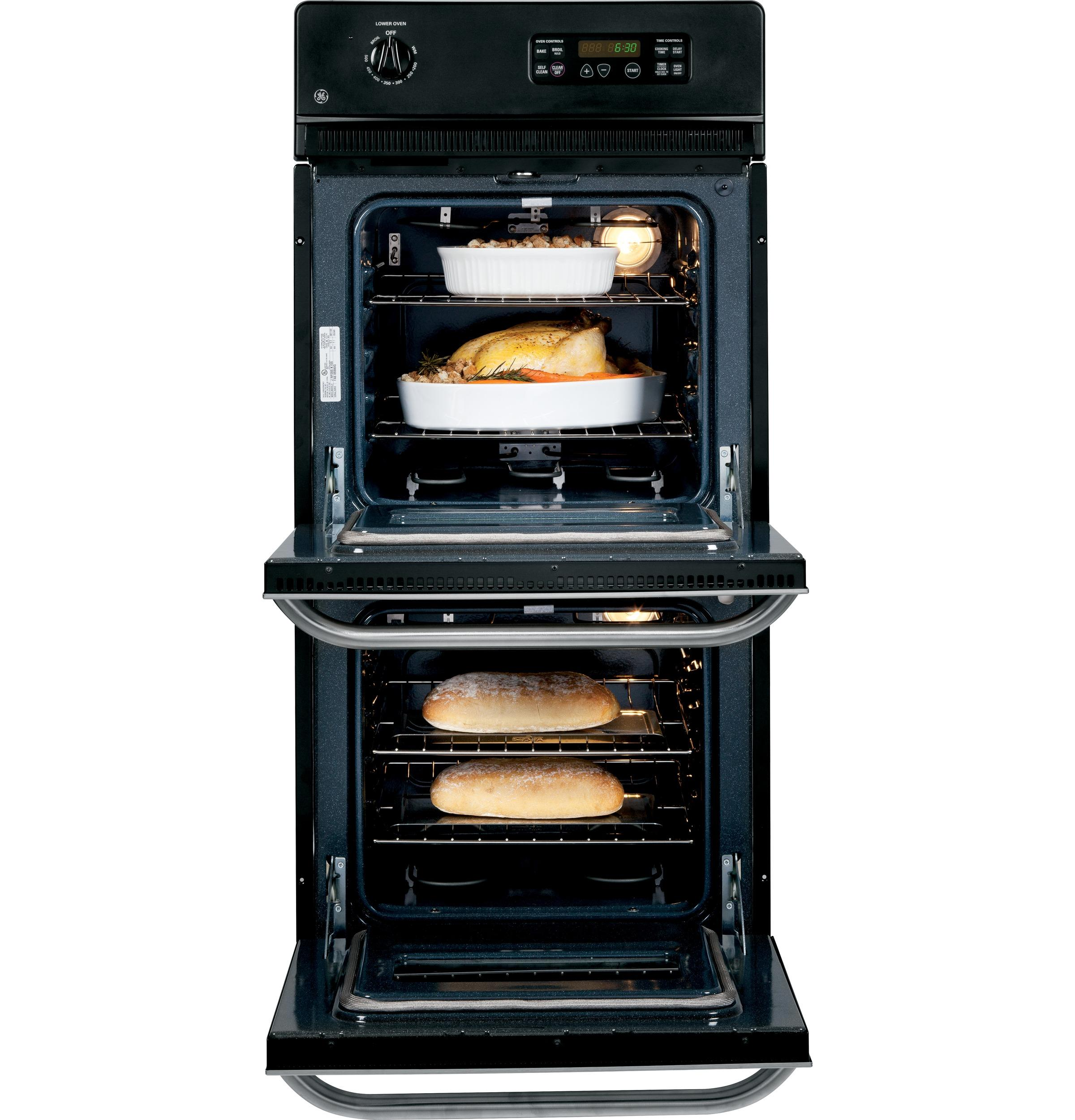 Jrp28 General Electric Jrp28 Double Wall Ovens