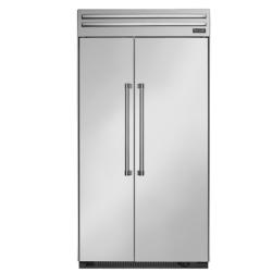 Brand: THERMADOR, Model: T42BR820NS, Color: Stainless Steel