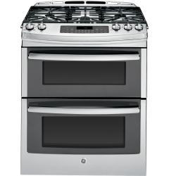 Brand: GE, Model: PGS950, Color: Stainless Steel