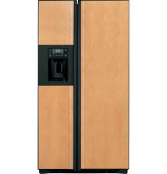 Brand: General Electric, Model: PZS23KPEWV, Color: Panel Required - Black
