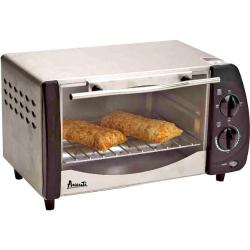 Brand: Avanti, Model: T9, Style: 0.3 cu. ft. Capacity Countertop Oven