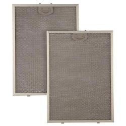 Brand: Broan, Model: BPPFA30PK3, Style: Replacement Aluminum Grease Filters