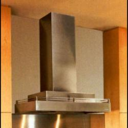 Brand: VENT-A-HOOD, Model: CWLH9460SS, Color: Stainless Steel