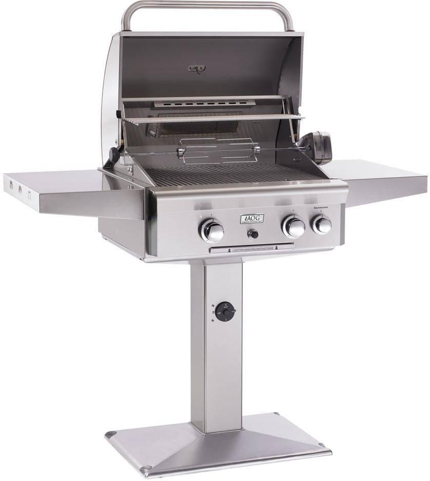 24np00sp American Outdoor Grill 24np00sp Grills