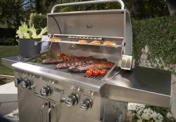 Brand: American Outdoor Grill, Model: 36NC