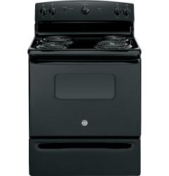 Brand: GE, Model: JBS10GFSA, Color: Black