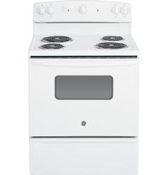 Brand: General Electric, Model: JBS10GFSA, Color: White