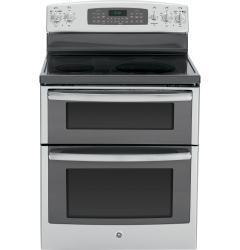 Brand: GE, Model: PB950SFSS, Color: Stainless Steel