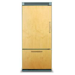 Brand: Viking, Model: FDBB5362L, Color: Panel Ready, Left Hinge Door Swing
