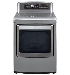 Brand: LG, Model: DLEX5680V, Color: Graphite Steel