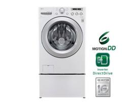 Brand: LG, Model: WM3050CW, Color: White