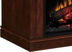 Brand: Classic Flame, Model: 23TF2587